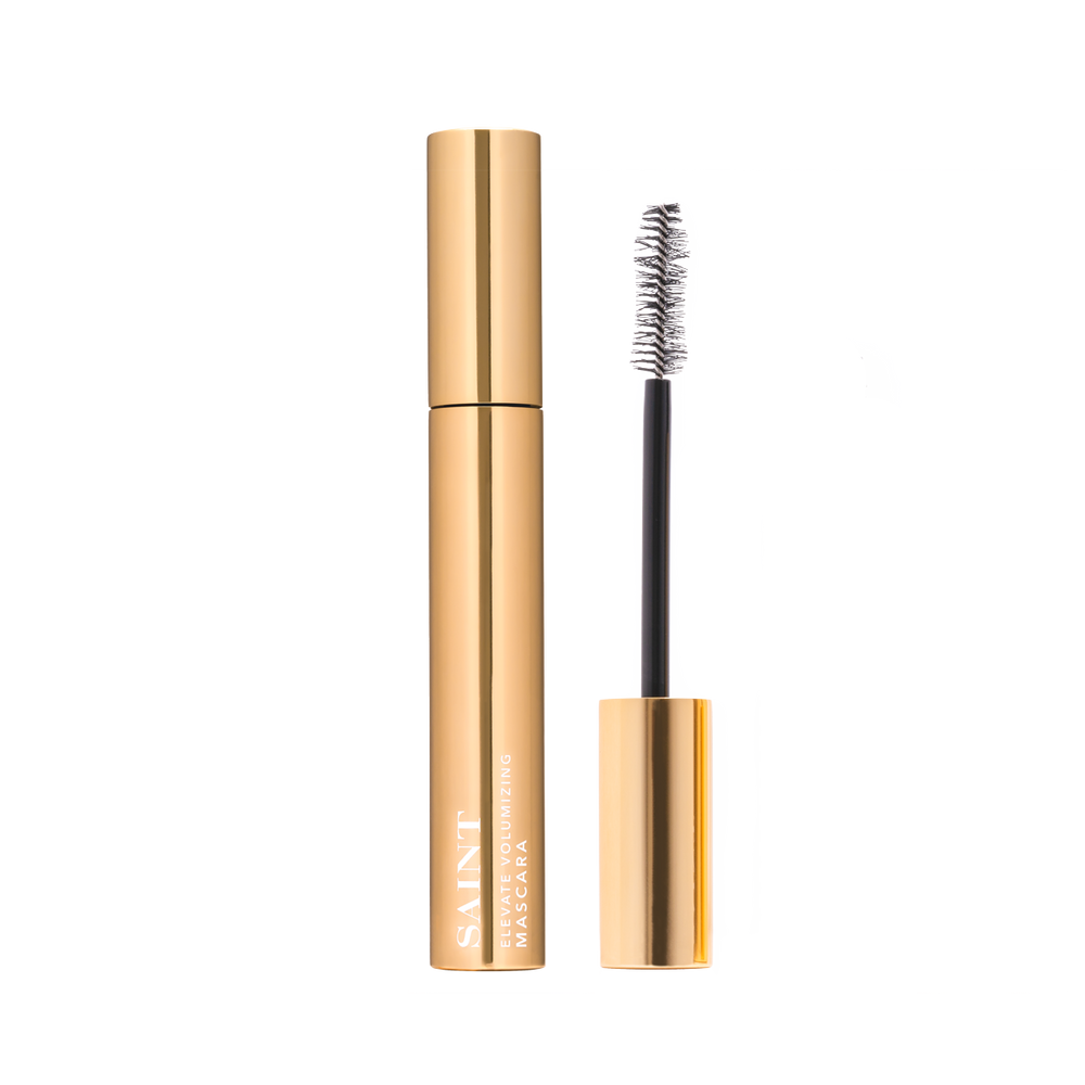 Saint Cosmetics Non-Toxic Elevate Volumising Mascara
