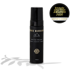 Three Warriors Organic Self Tanning Mousse