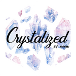 Crystalized By Naomi
