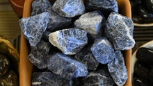 Load image into Gallery viewer, Sodalite (Raw)