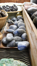 Load image into Gallery viewer, Blue Aventurine (Tumbled)