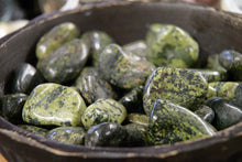 Load image into Gallery viewer, Jade Nephrite (Tumbled)