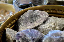 Load image into Gallery viewer, Chevron Amethyst (Raw)