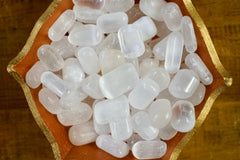 Selenite (Tumbled)