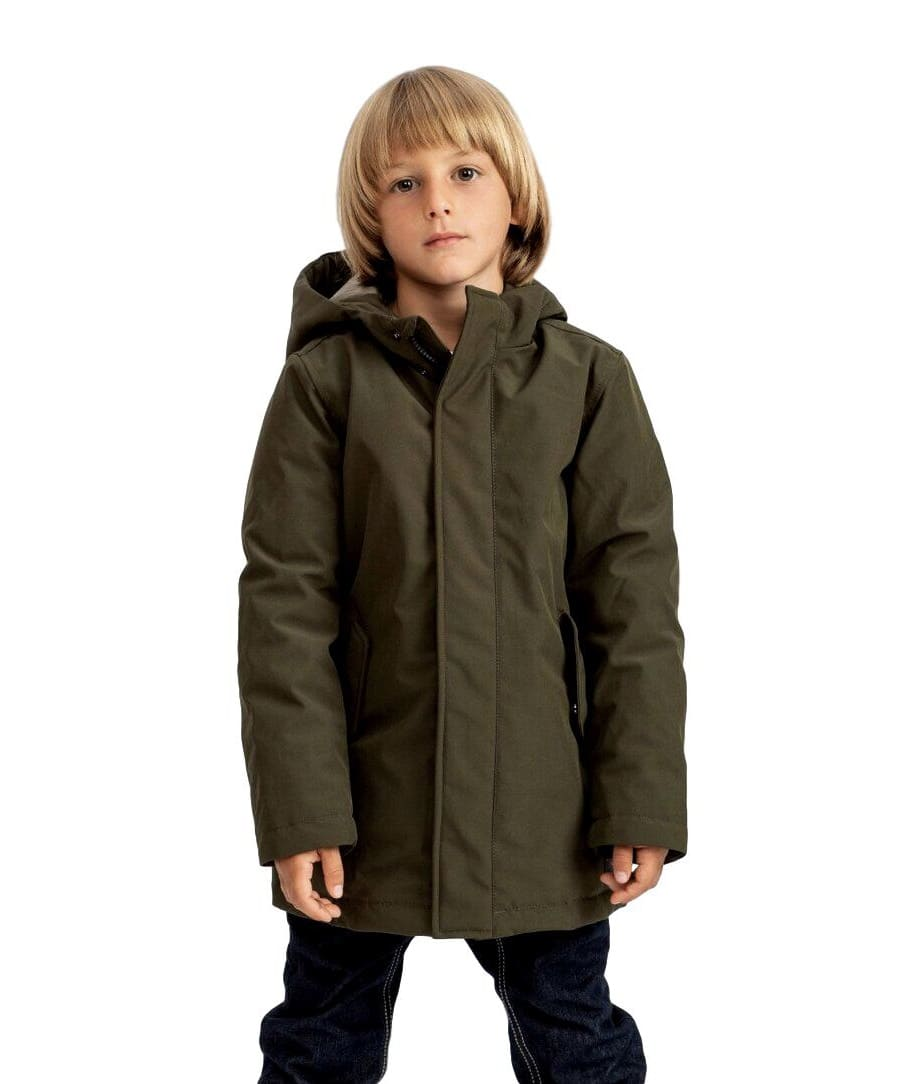 Parka Canadian Kids