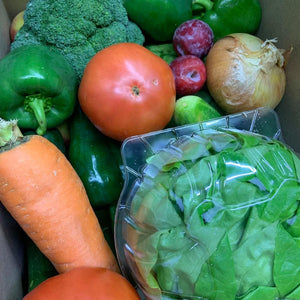 Knox Produce Box Gift Card