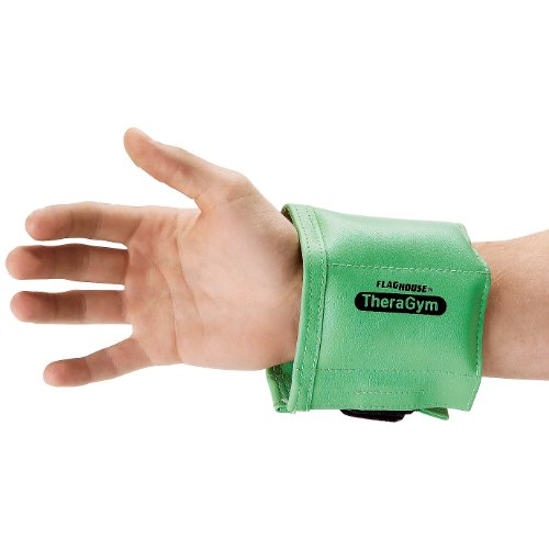 Therapy Yoga Single The Original Cuff Ankle and Wrist Weight 2.5lb  Pilates