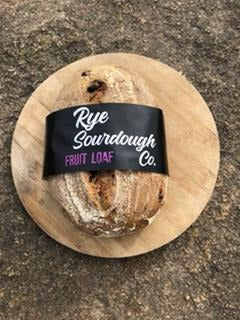 Rye Sourdough Co Fruit Cob (not available Mon/Tues; no pickups after 2pm)
