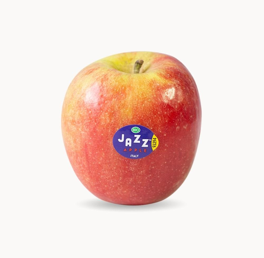 Jazz Apple (Single)