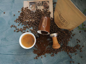Boneo Road Roasters coffee beans (350g)