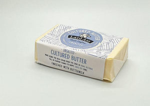 Lard Ass Unsalted Butter (500g)