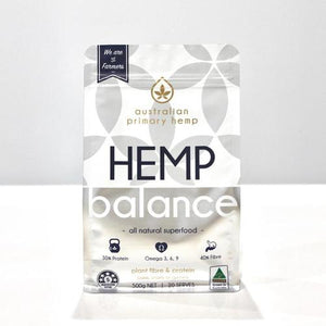 Hemp Superfood Balance (500g)