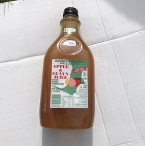 Delgrosso apple and guava juice (2L)