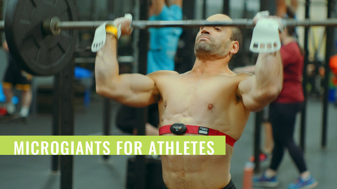 MicroGiants for Athletes