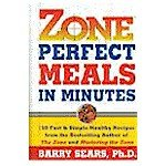 ZonePerfect Meals In Minutes
