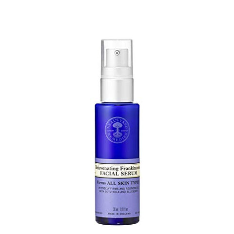 Japan Health and Personal - Neal's Yard Remedies Frankincense Facial Serum (milk Essence) 30mlAF27