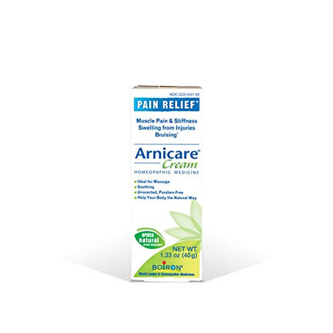 Boiron Arnicare Cream 1.33 oz (Pack of 6)