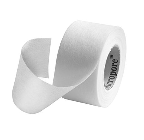 3M Gentle Paper First Aid Tape 1
