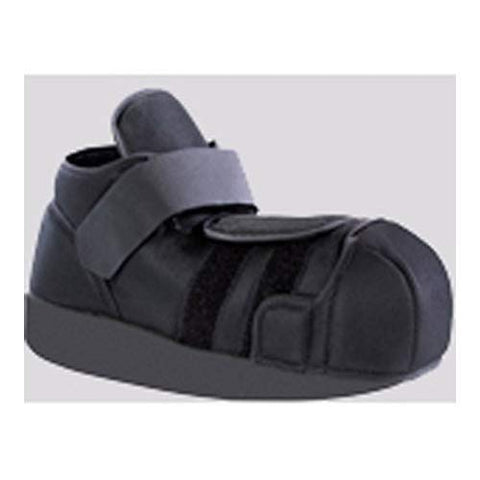 DJ Orthopedics Diabetic Shoe Off-Loading - Diabetic Shoe, Large (M 9-11, W 11.5-12.5)