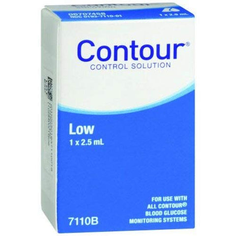 Diagnostics Direct QZ-F1TC-QXZG Contour Low Control Solution