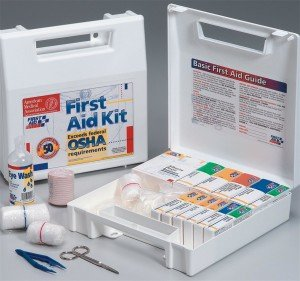 First Aid Only Refill Kit for 225-U and 226-U, 1.99 Pound