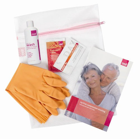 Mediven Patient Compliance Kit, Small, MDV98201