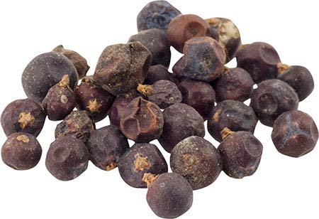 Juniper Berries (1 oz)
