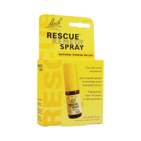 Rescue Remedy Spray 7 ML