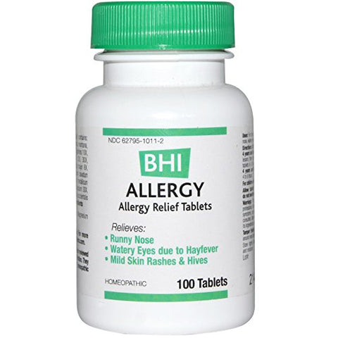 Heel Allergy 100 Tb