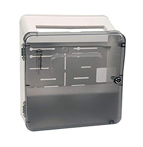 Bemis Healthcare 1031 Sharps Cabinet for 333 Containers, 3 gal