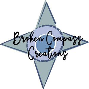 Broken Compass Creations