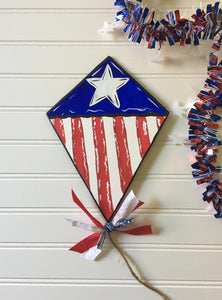 Mini Patriotic Kite