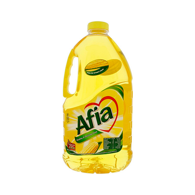 Afia Corn Oil 3.5 Ltr