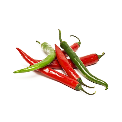 Chili Pepper (250 Gr.)