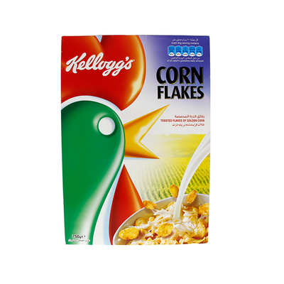 Kellogg's Corn Flakes 750 Gm