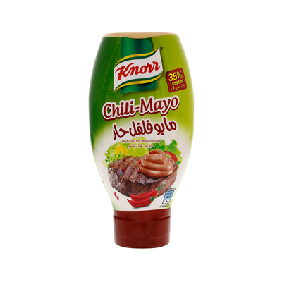 Knorr Chili-Mayo 532 ml