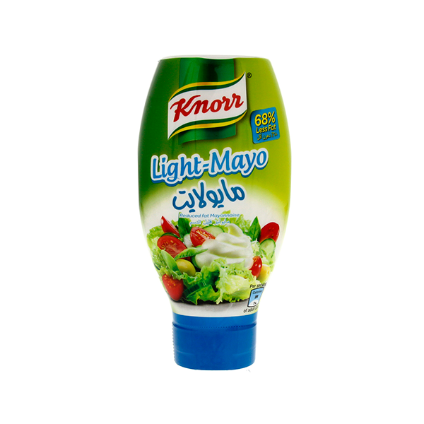 Knorr Light Mayo 532 ml