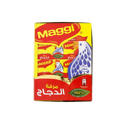 Maggi Chicken Stock Cubes (24 x 20gr)
