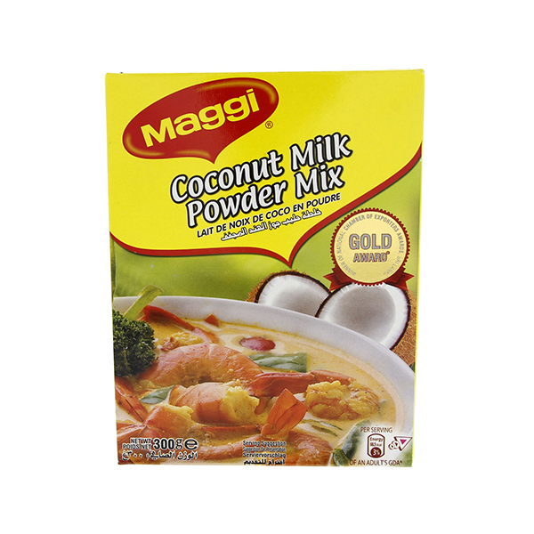 Maggi coconut Milk Powder (300 gr)