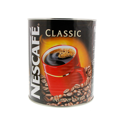 Nescafe Classic Instant Coffee 750 Gm