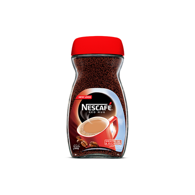 Nescafe Red Mug Coffee (100gr)