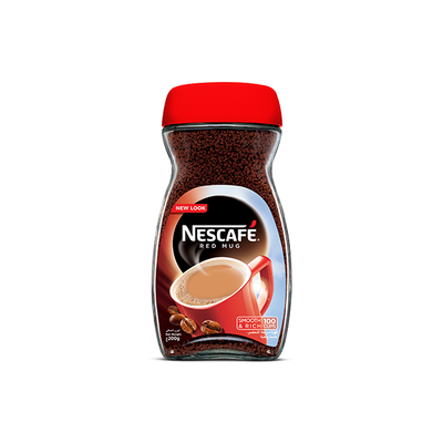 Nescafe Red Mug Coffee (200gr)