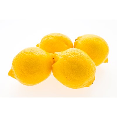 Yellow Lemon (500 Gr.)
