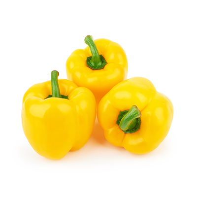 Yellow Paprika (250 Gr.)