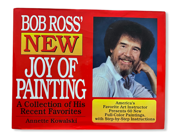 DO YOU KNOW ABOUT BOB ROSS?