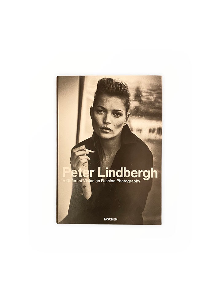 PETER LINDBERGH PHOTO BOOK