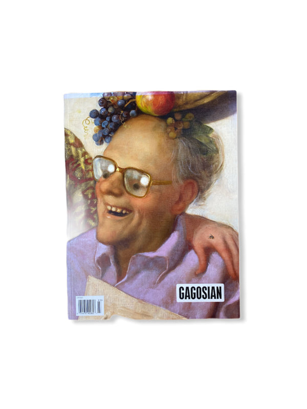 GAGOSIAN QUARTERLY