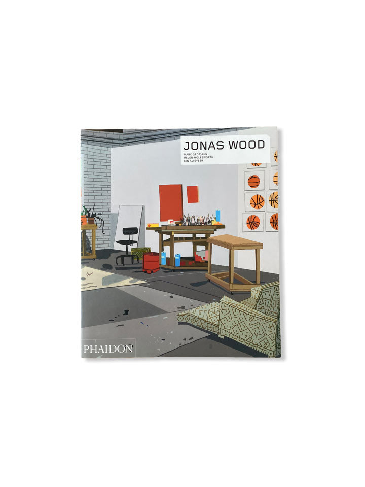 JONAS WOOD(SOLD OUT)