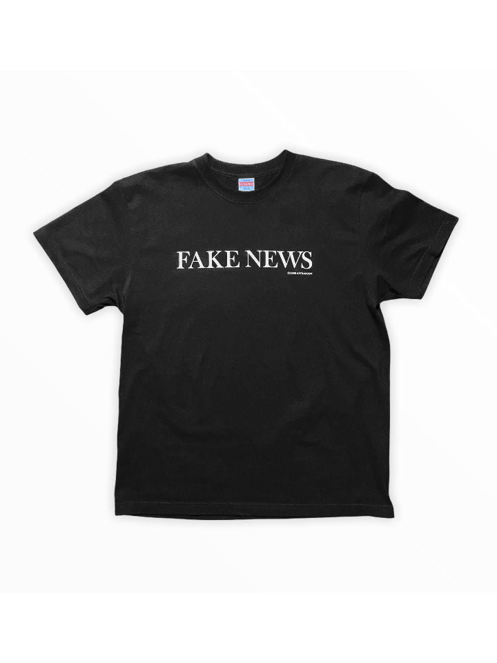 FAKE NEWS ORIGINAL T-SHIRT