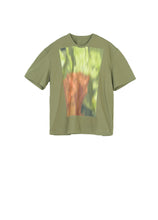 Load image into Gallery viewer, Highly recognizable short-sleeved T-shirt
